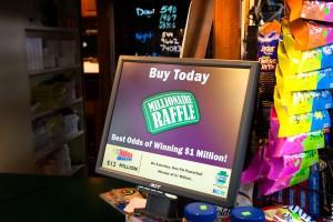 Pennsylvania Lottery – Serafin's Food Market